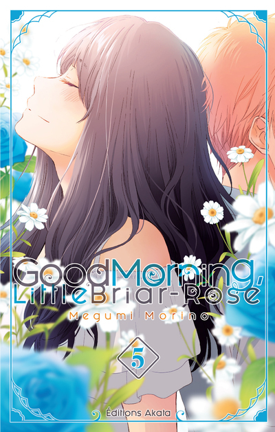 GOOD MORNING, LITTLE BRIAR-ROSE - TOME 5 - VOL05