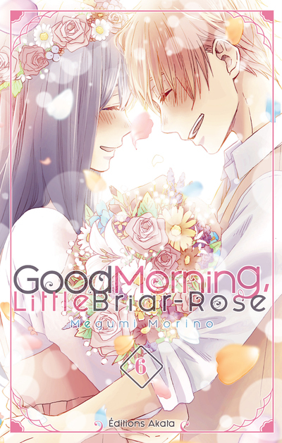 GOOD MORNING, LITTLE BRIAR-ROSE - TOME 6 - VOL06