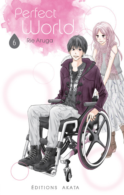 PERFECT WORLD - TOME 6 - 06