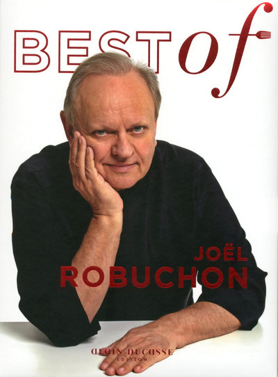 BEST OF JOEL ROBUCHON
