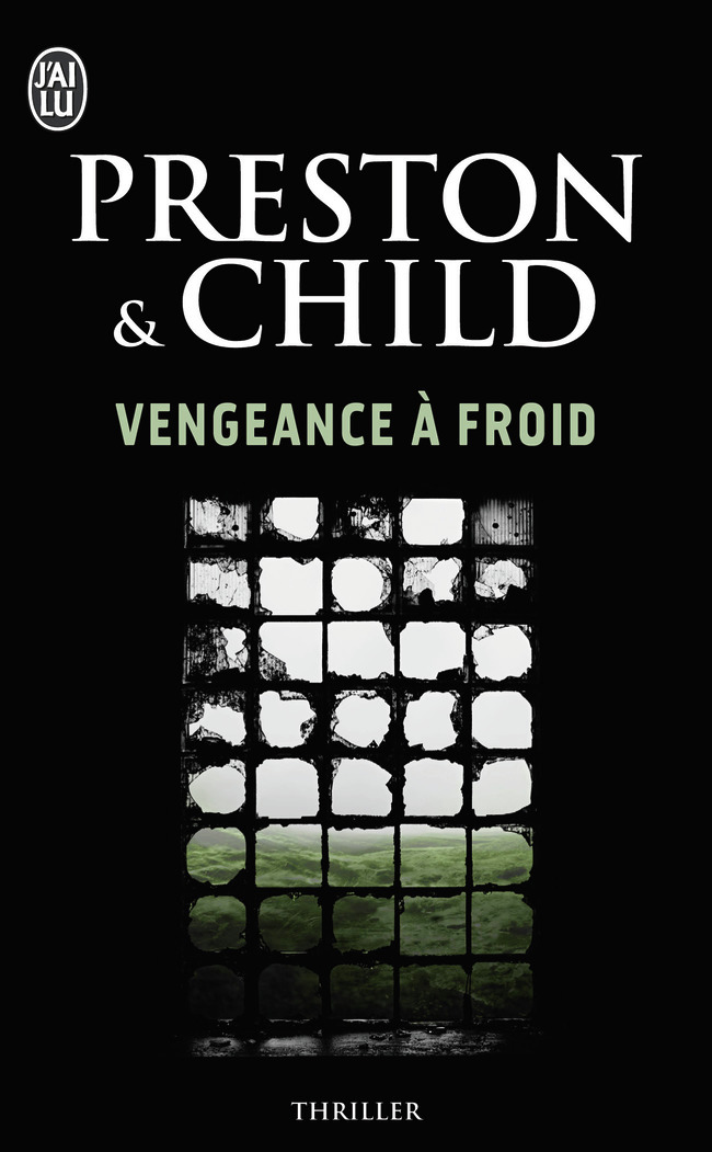 VENGEANCE A FROID - THRILLER - T1010336
