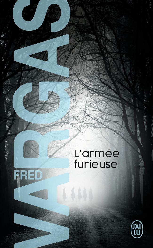 L'ARMEE FURIEUSE - POLICIER - T9842