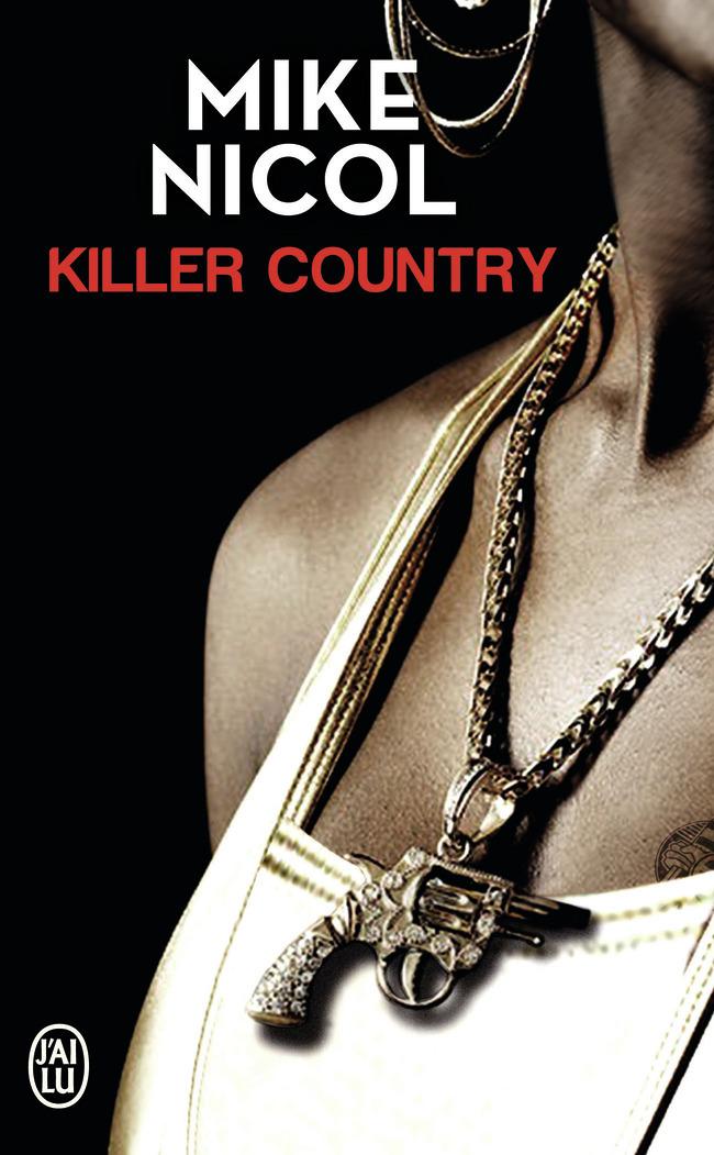 KILLER COUNTRY - VENGEANCE - T2