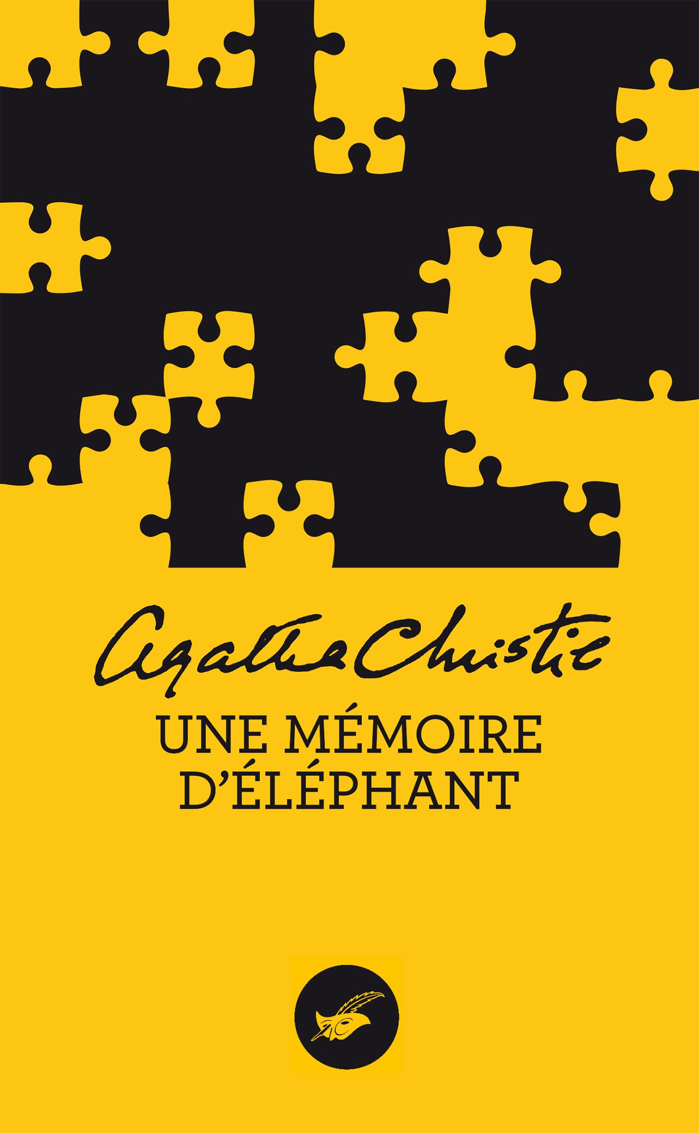 UNE MEMOIRE D'ELEPHANT (NOUVELLE TRADUCTION REVISEE)
