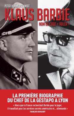 KLAUS BARBIE, NOM DE CODE ADLER