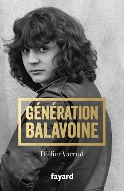 GENERATION BALAVOINE