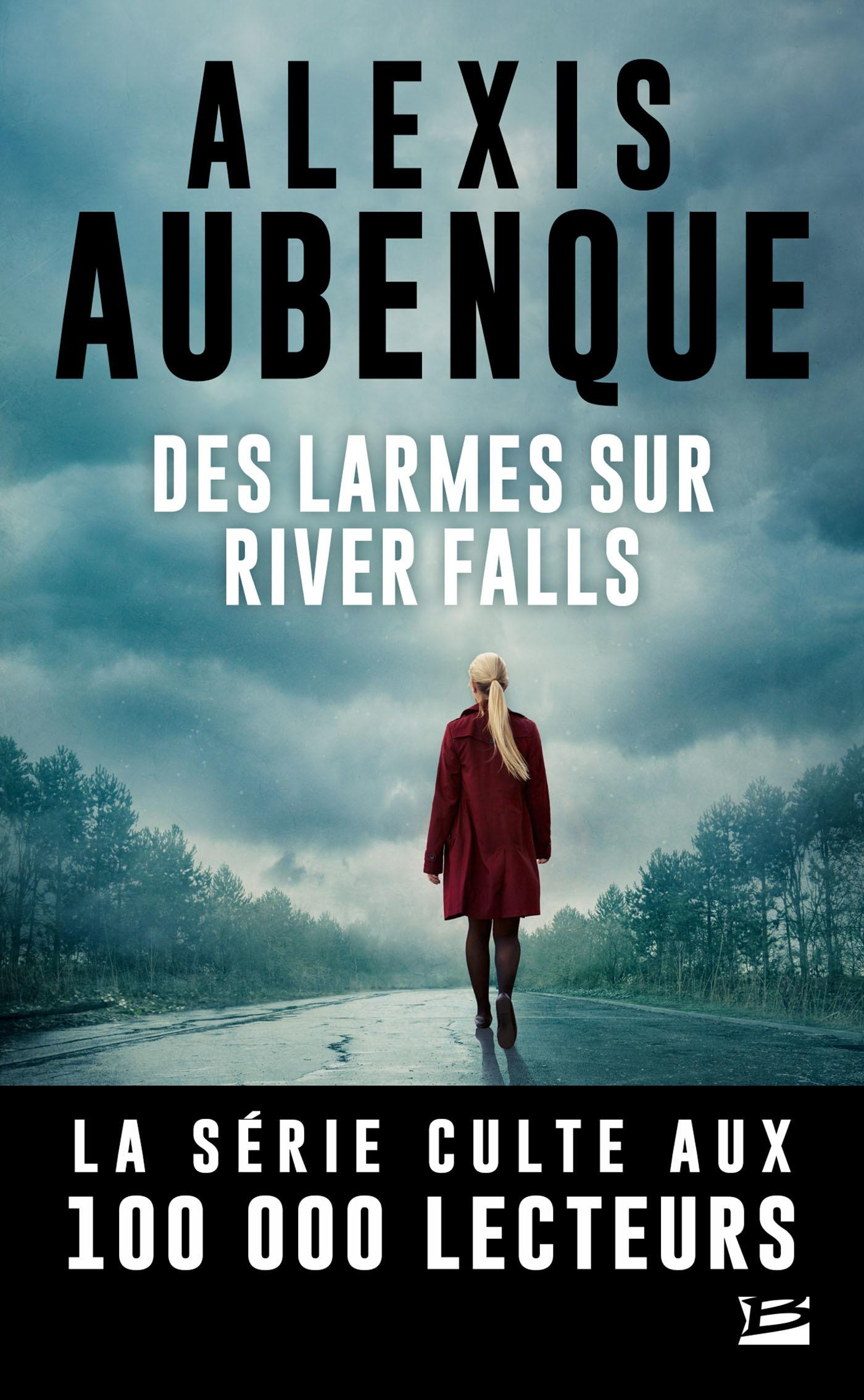 Des larmes sur River Falls, RIVER FALLS - SAISON 2, T2