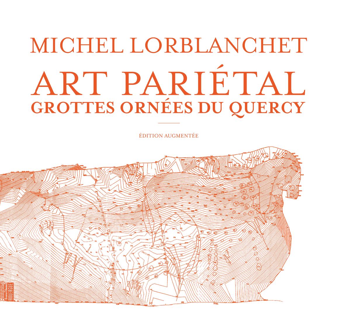 ART PARIETAL NE - LES GROTTES ORNEES DU QUERCY