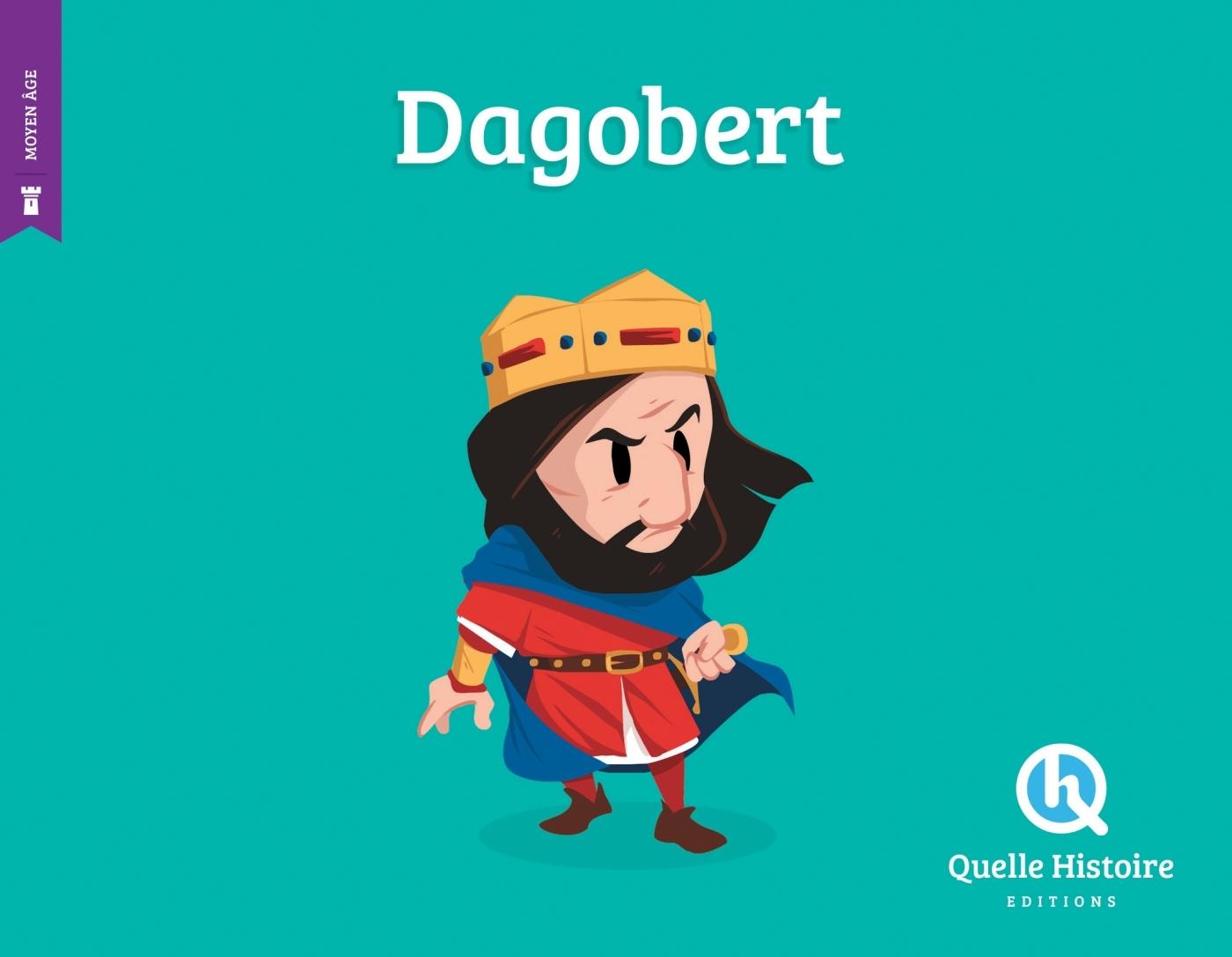 DAGOBERT 1ER