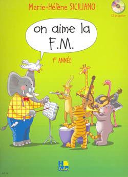 ON AIME LA FM VOL.1