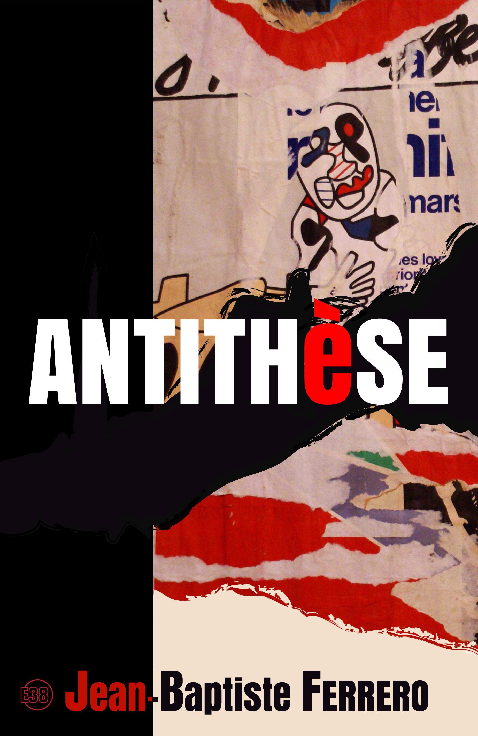 Antithèse