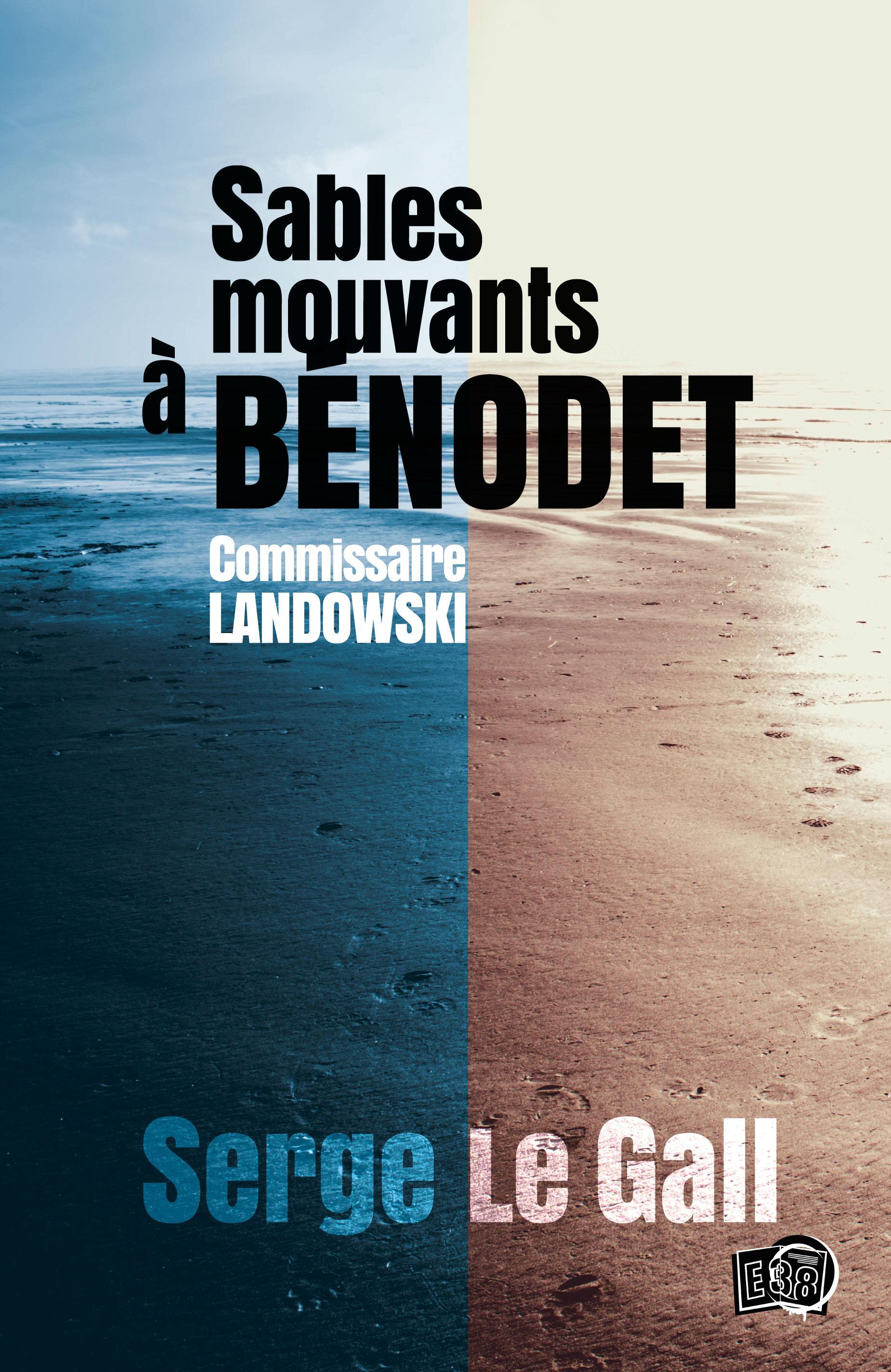 Sables mouvants à Bénodet, COMMISSAIRE LANDOWSKI