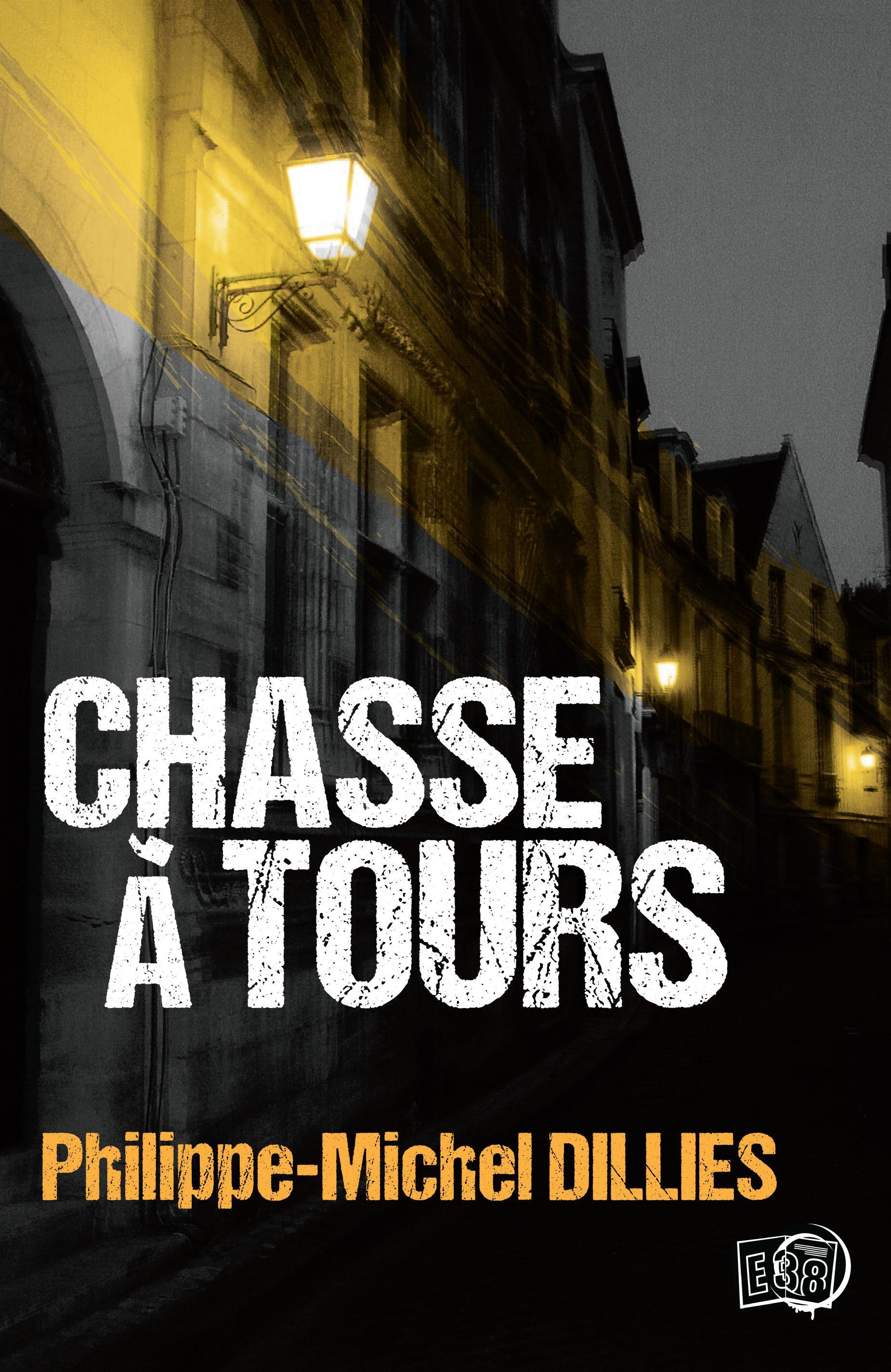 Chasse à Tours