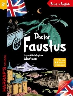 HARRAP'S DOCTOR FAUSTUS 3E