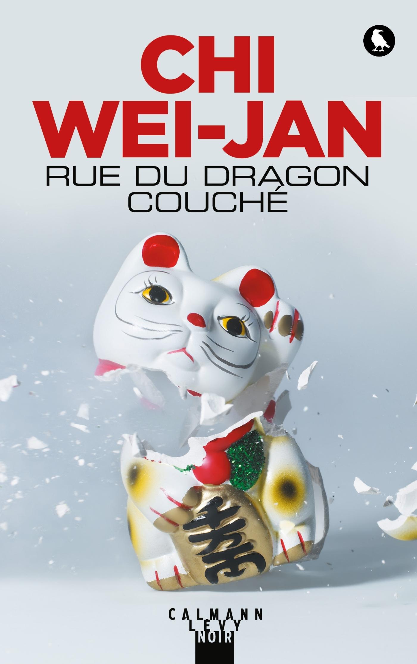 RUE DU DRAGON COUCHE