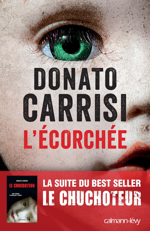 L'ECORCHEE - LE CHUCHOTEUR 2