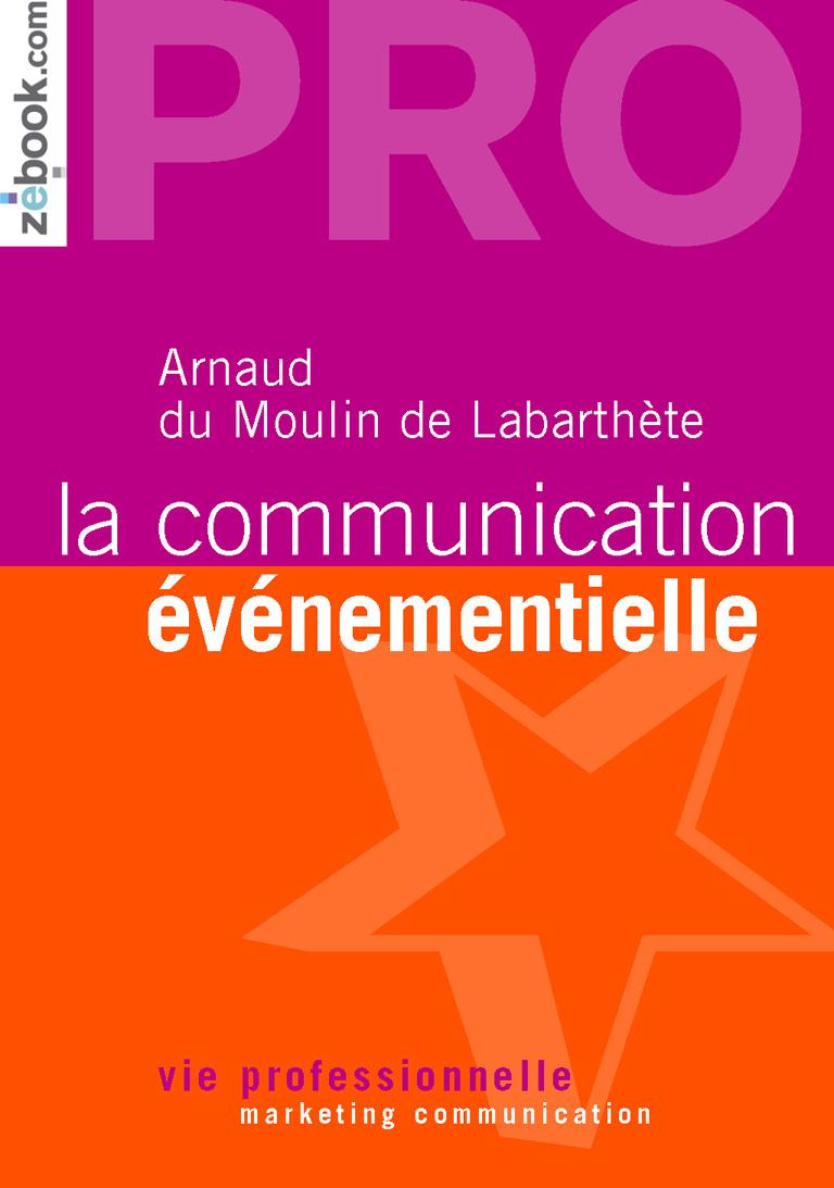 La communication événementielle