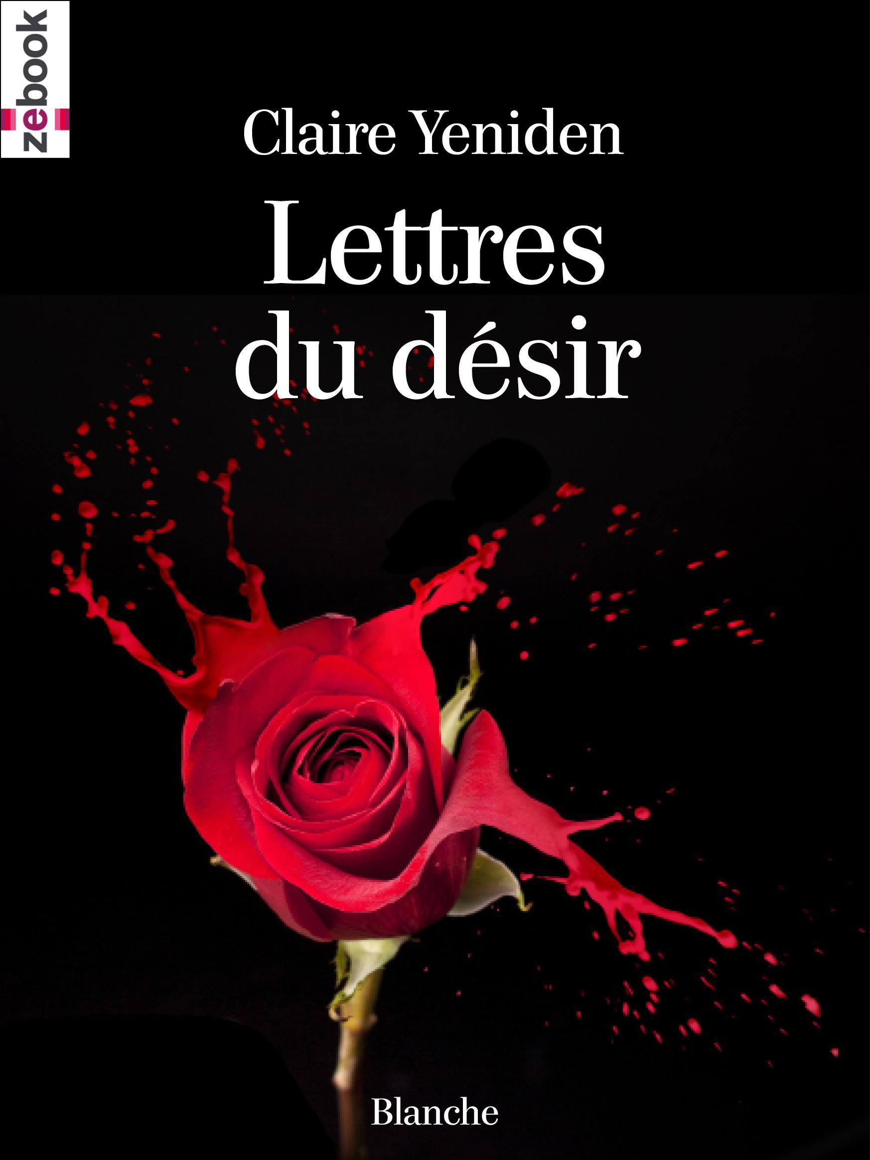 Lettres du désir