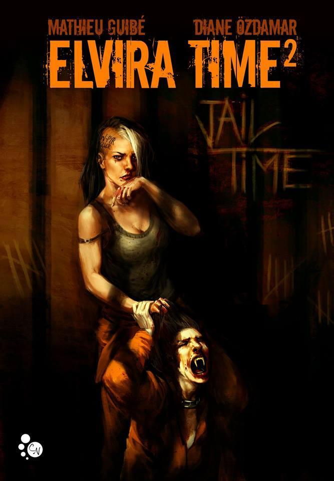 Elvira Time, 2, JAIL T