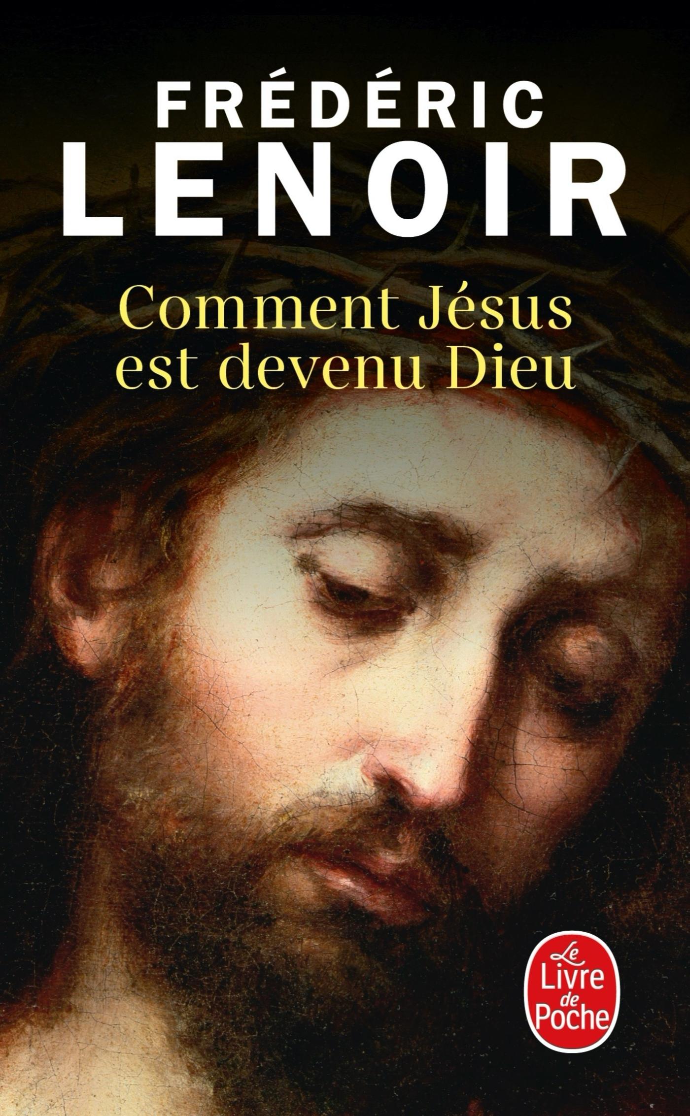 COMMENT JESUS EST DEVENU DIEU