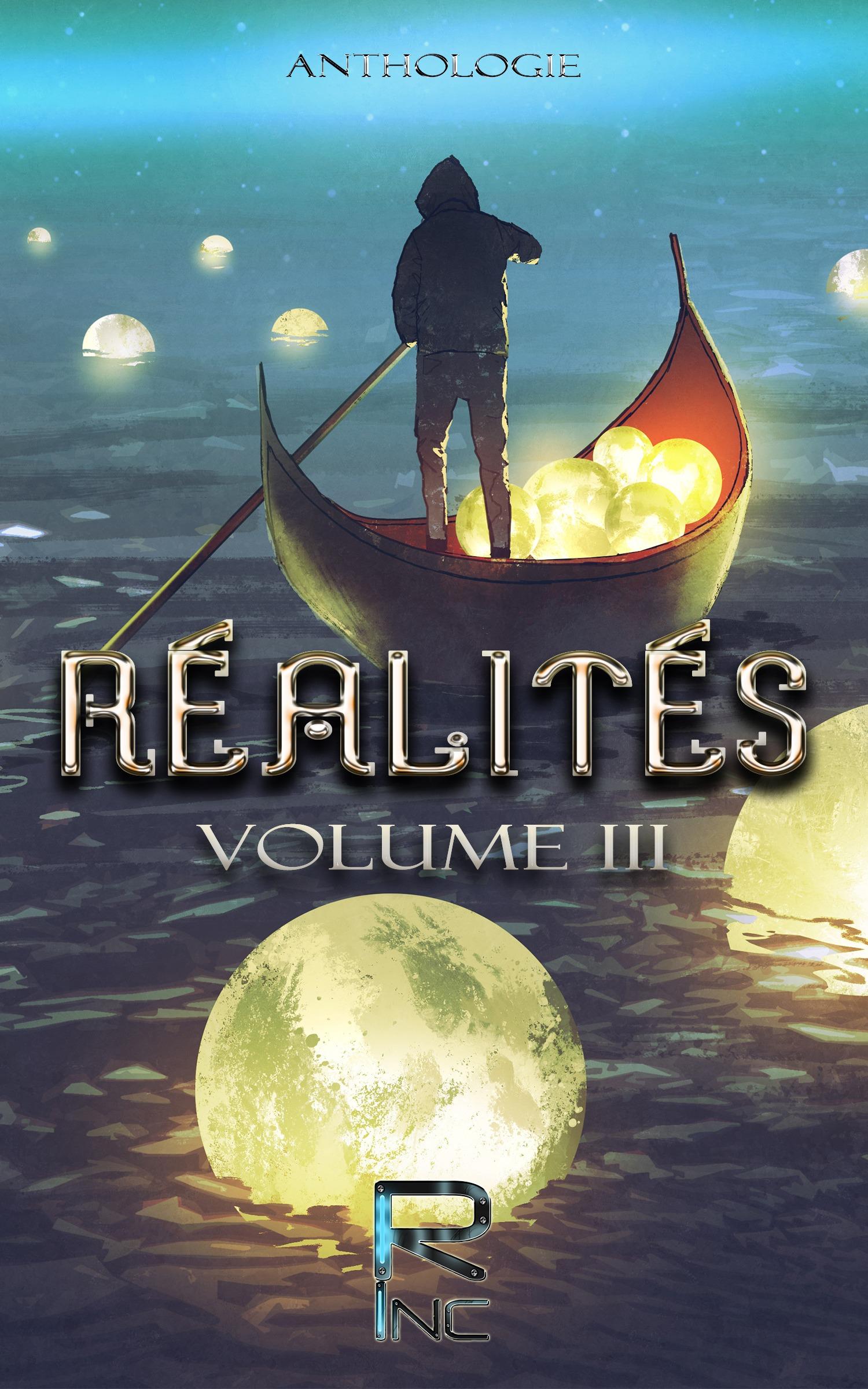Réalités Volume 3