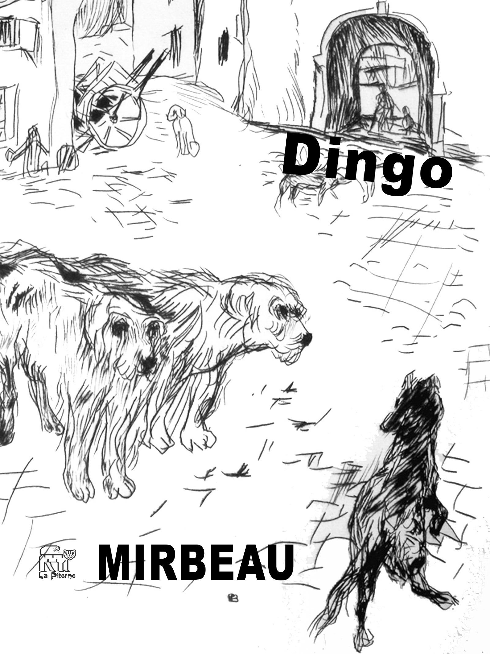 Dingo, SUIVI DE UN GENTILHOMME