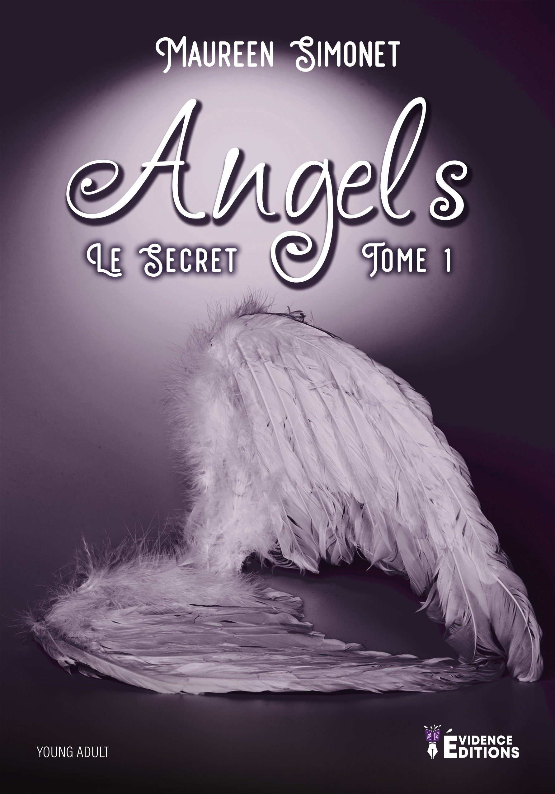Angels tome 1