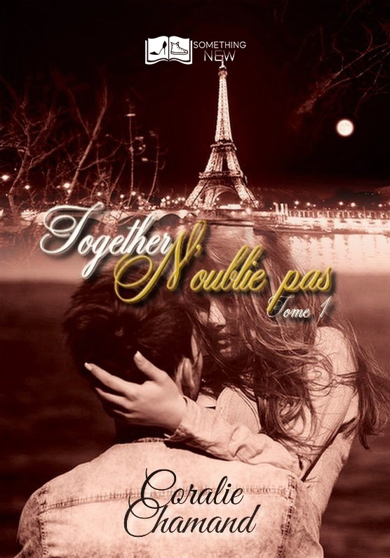 Together -  N'oublie pas, tome 1