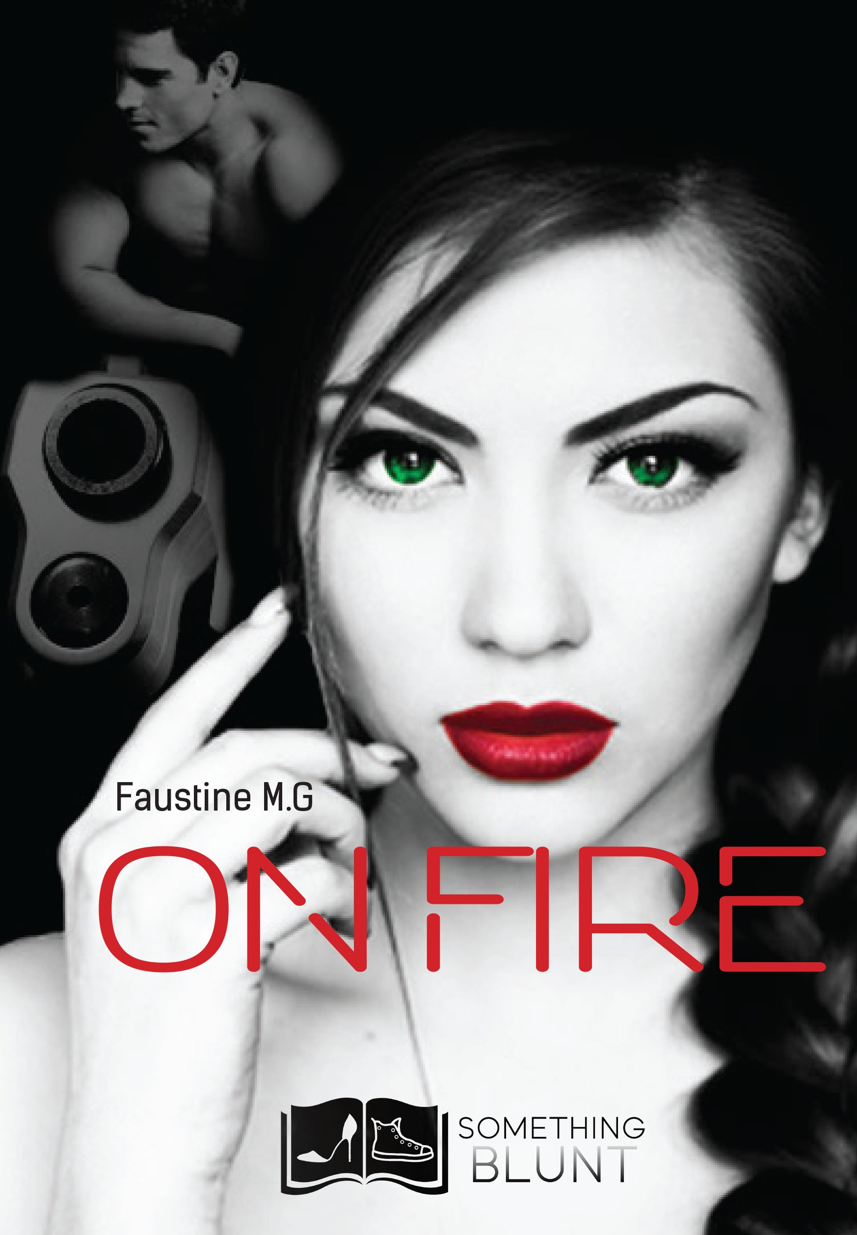 On Fire, tome 1 : Always and forever