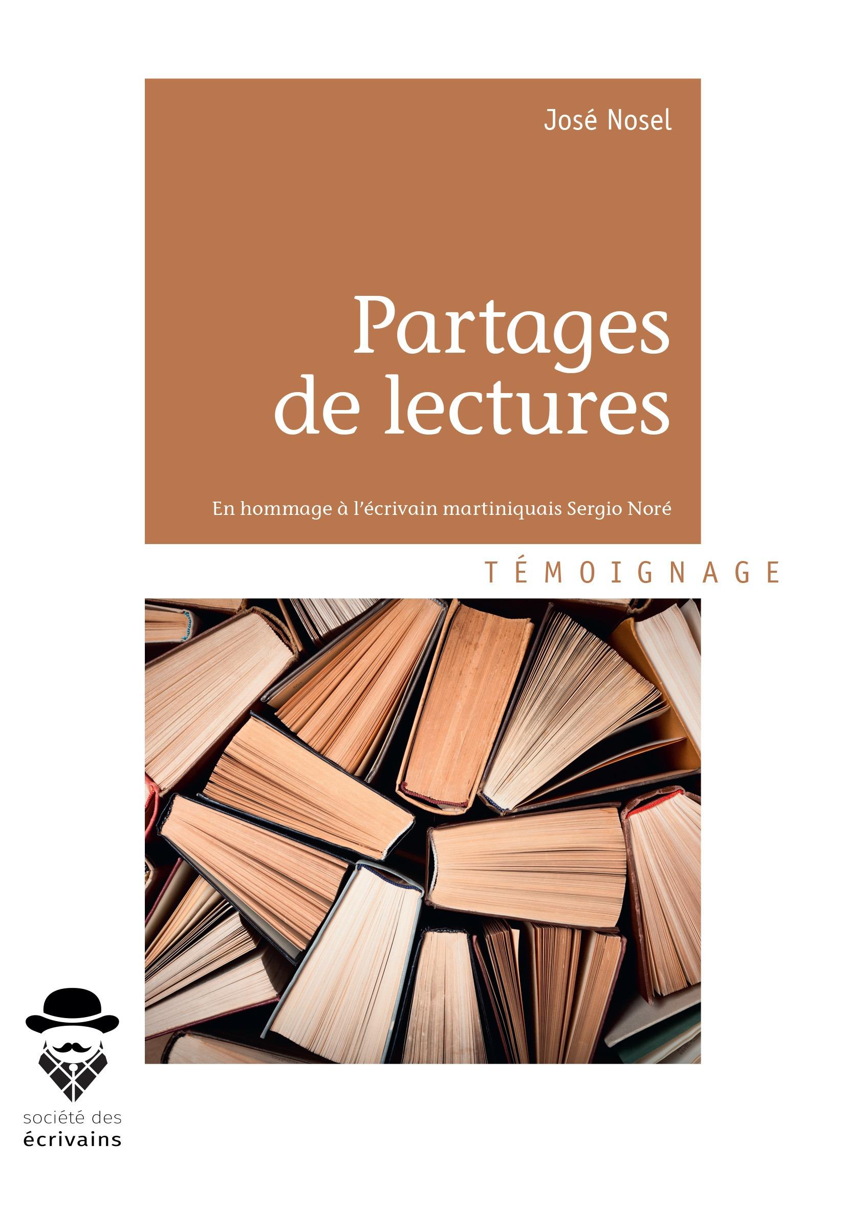 Partages de lectures