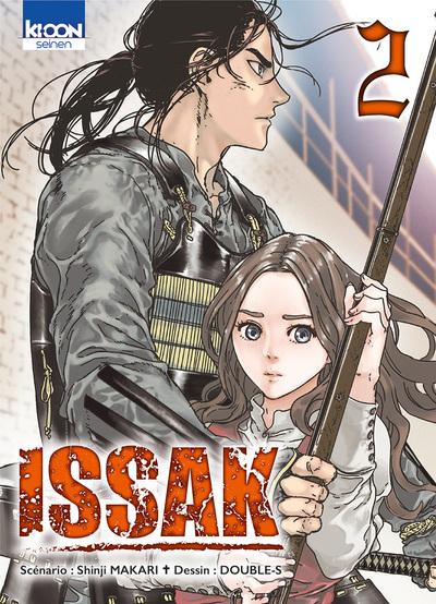 ISSAK T02