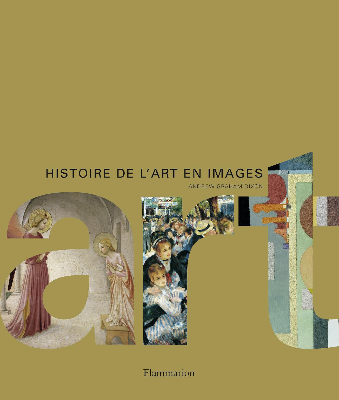 HISTOIRE DE L'ART EN IMAGES (COMPACT)
