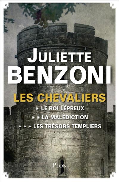 LES CHEVALIERS - L'INTEGRALE