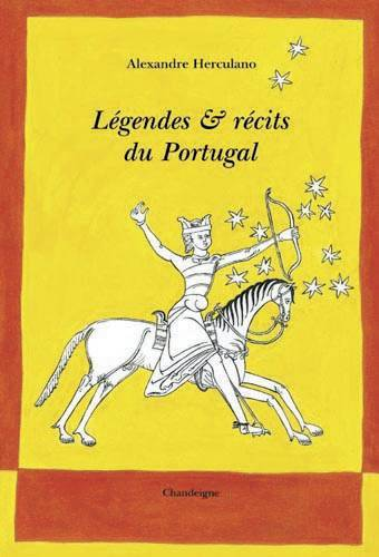 LEGENDES ET RECITS DU PORTUGAL