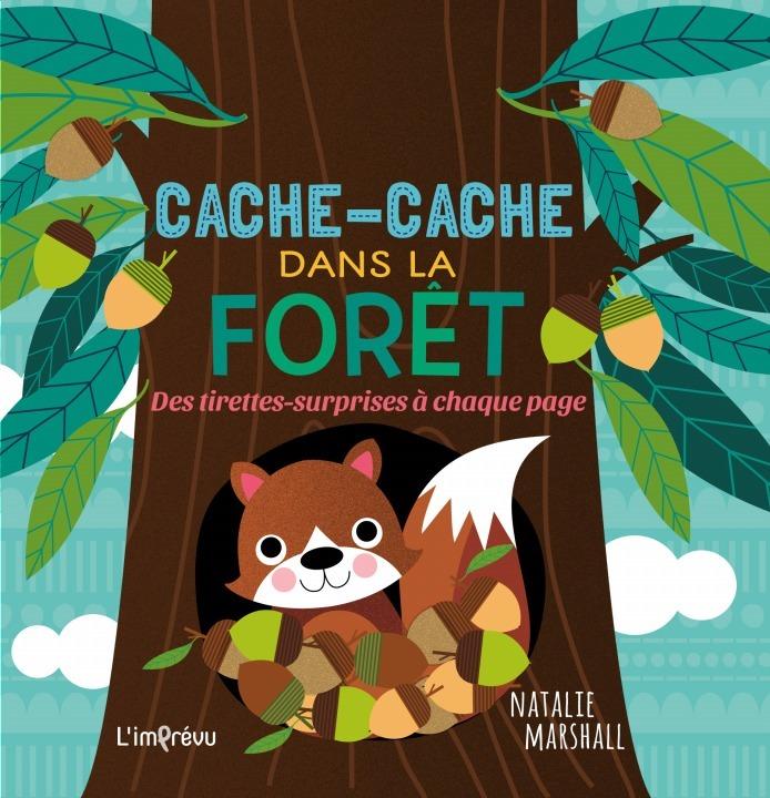 CACHE-CACHE DANS LA FORET