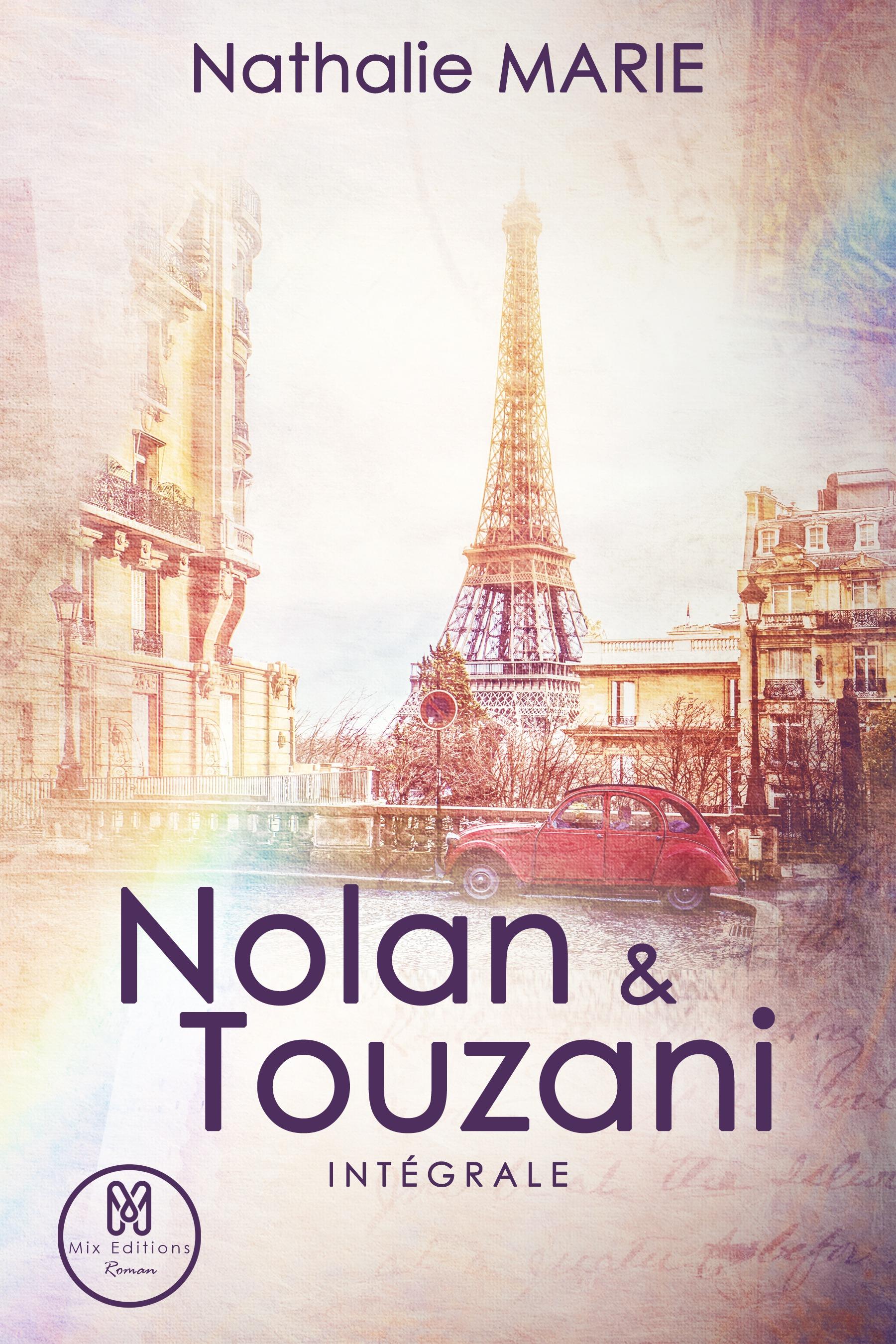 Nolan & Touzani