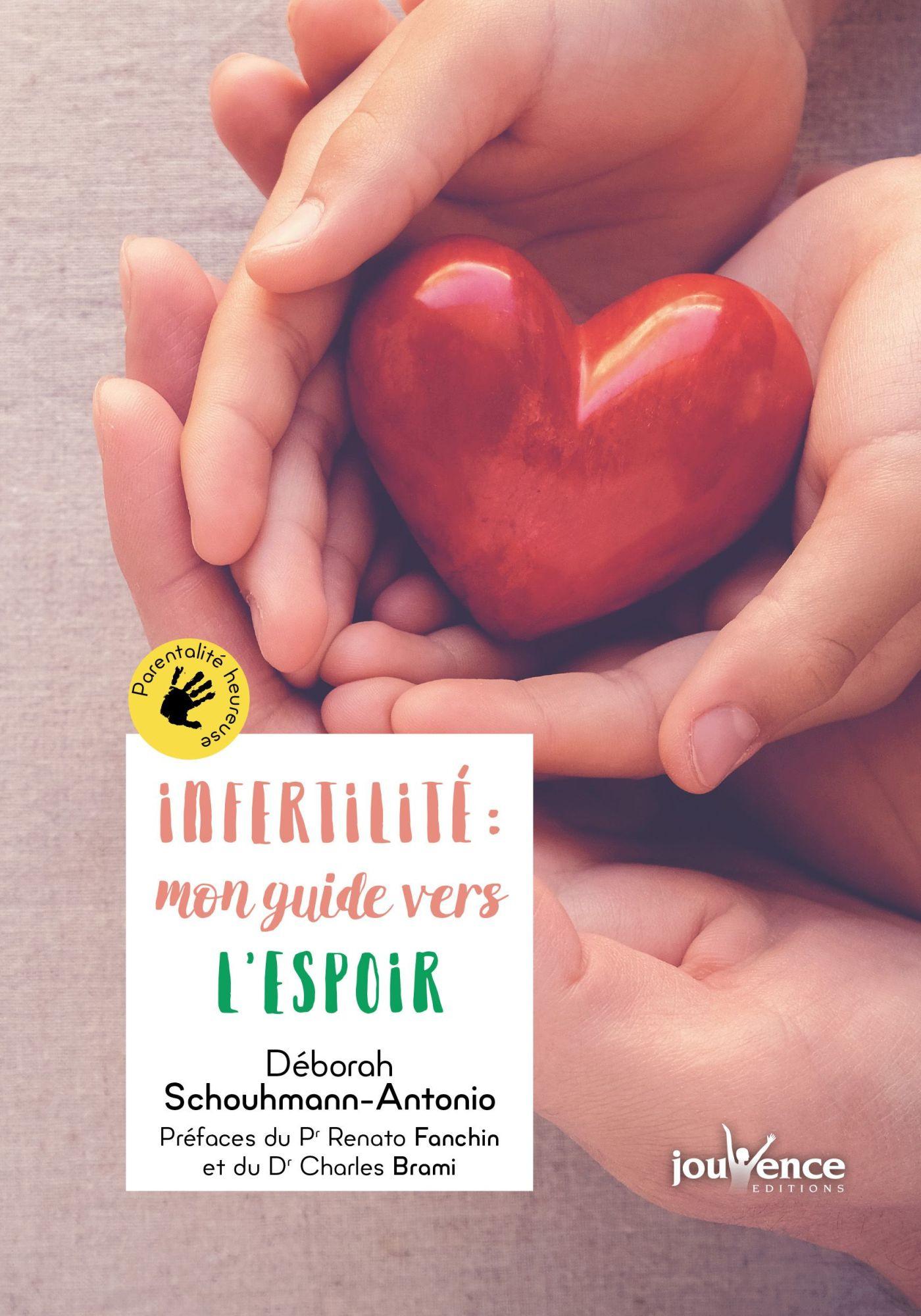 Infertilité : mon guide vers l'espoir