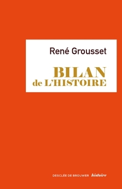 BILAN DE L'HISTOIRE