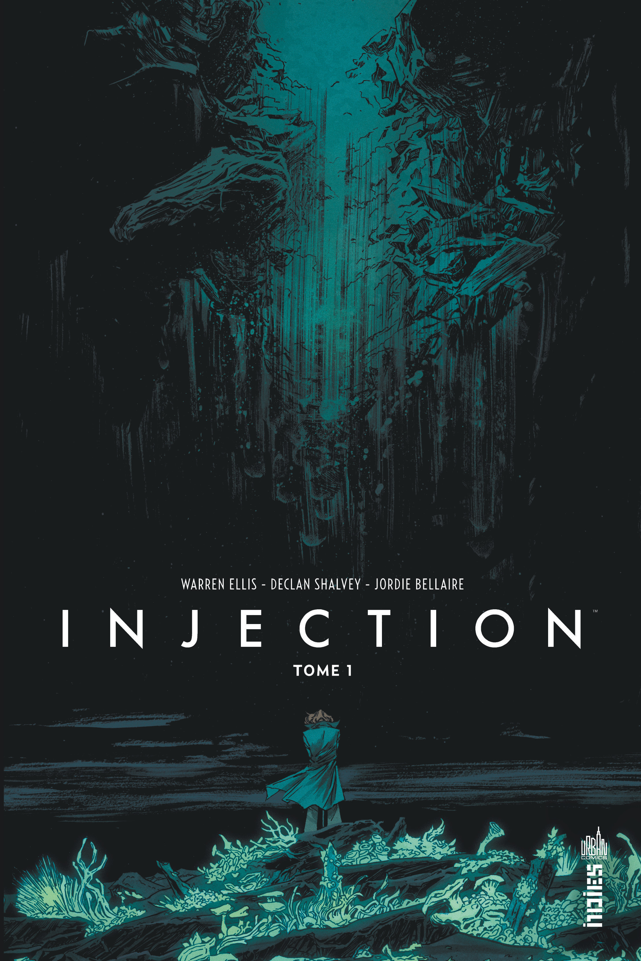 INJECTION TOME 1
