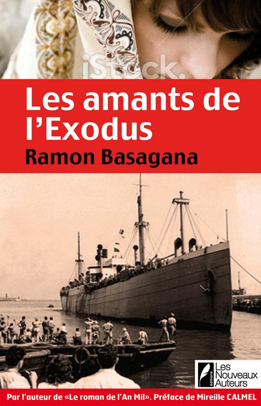 Les amants de l'Exodus