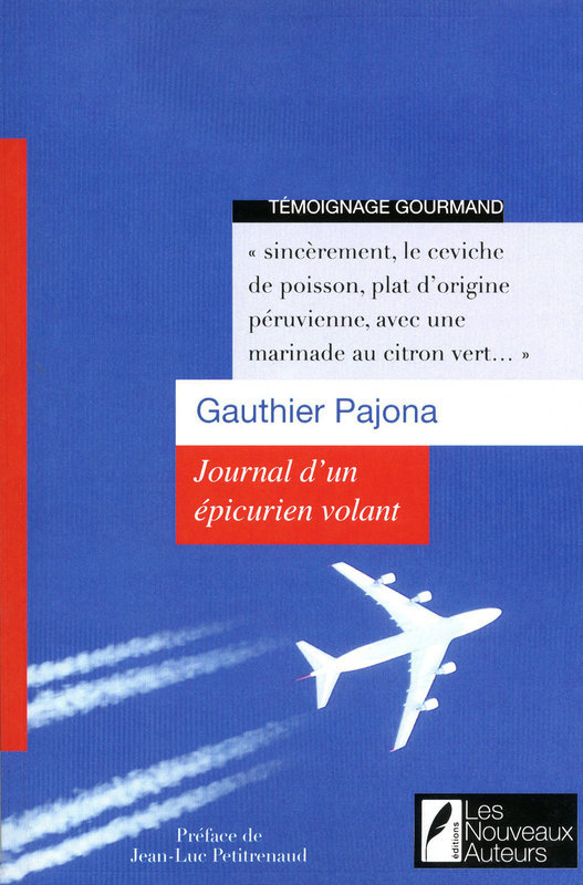 Journal d'un épicurien volant