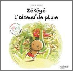ZEKEYE ET L'OISEAU DE PLUIE