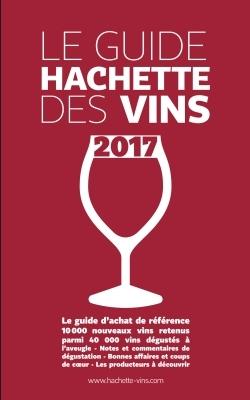 GUIDE HACHETTE DES VINS 2017