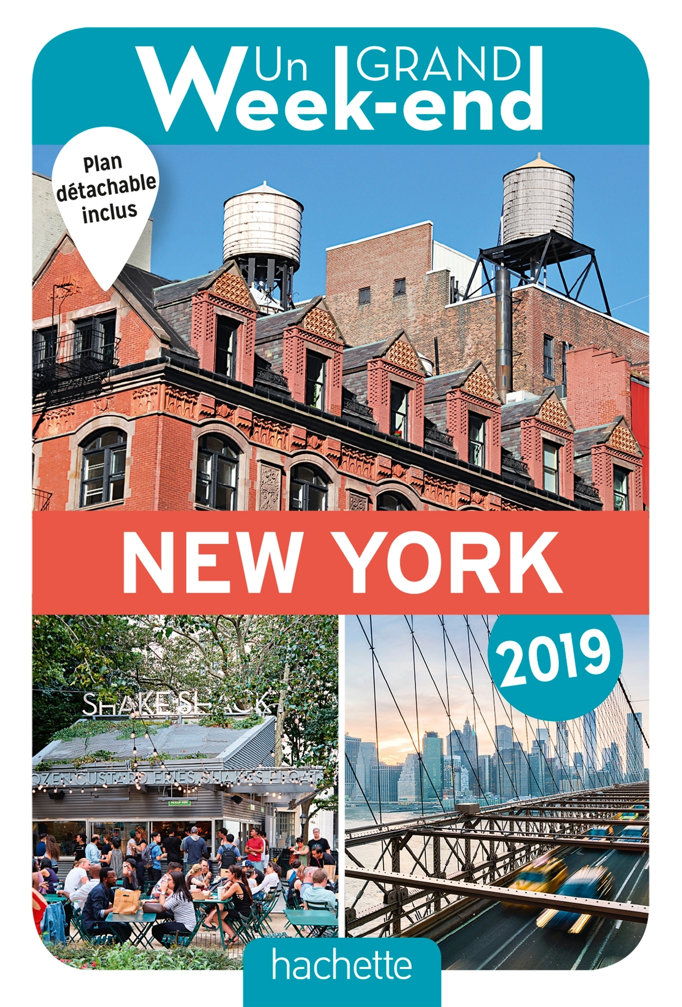 GUIDE UN GRAND WEEK-END A NEW YORK 2019