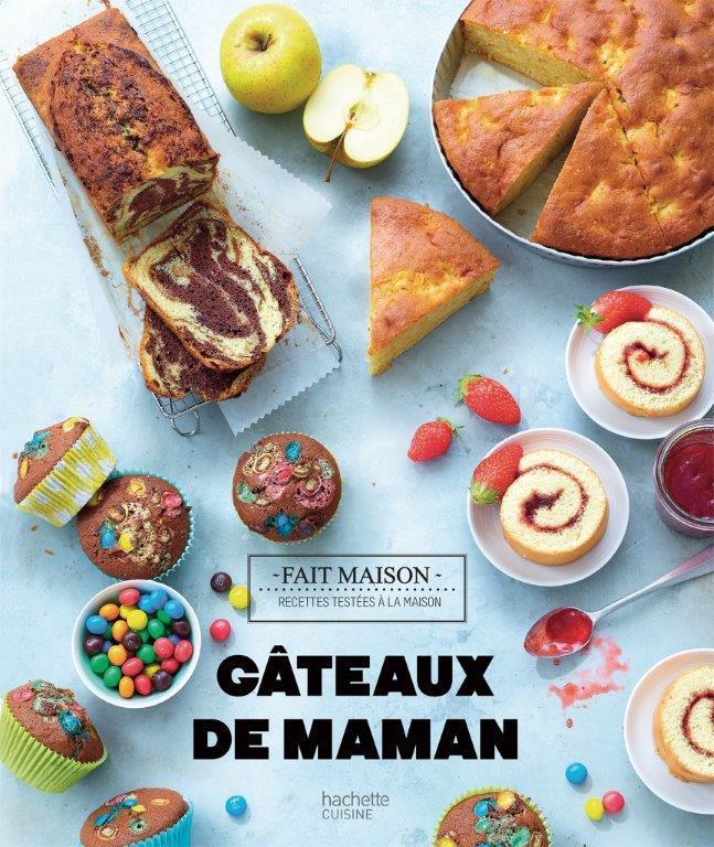 GATEAUX DE MAMAN