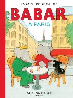 BABAR A PARIS