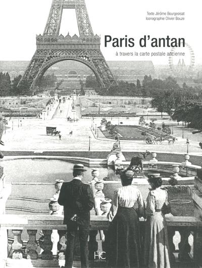 PARIS D'ANTAN