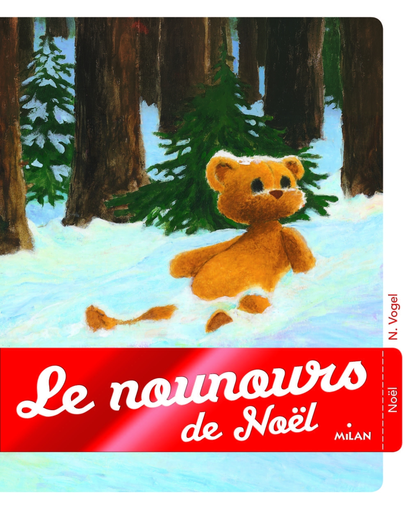 LE NOUNOURS DE NOEL