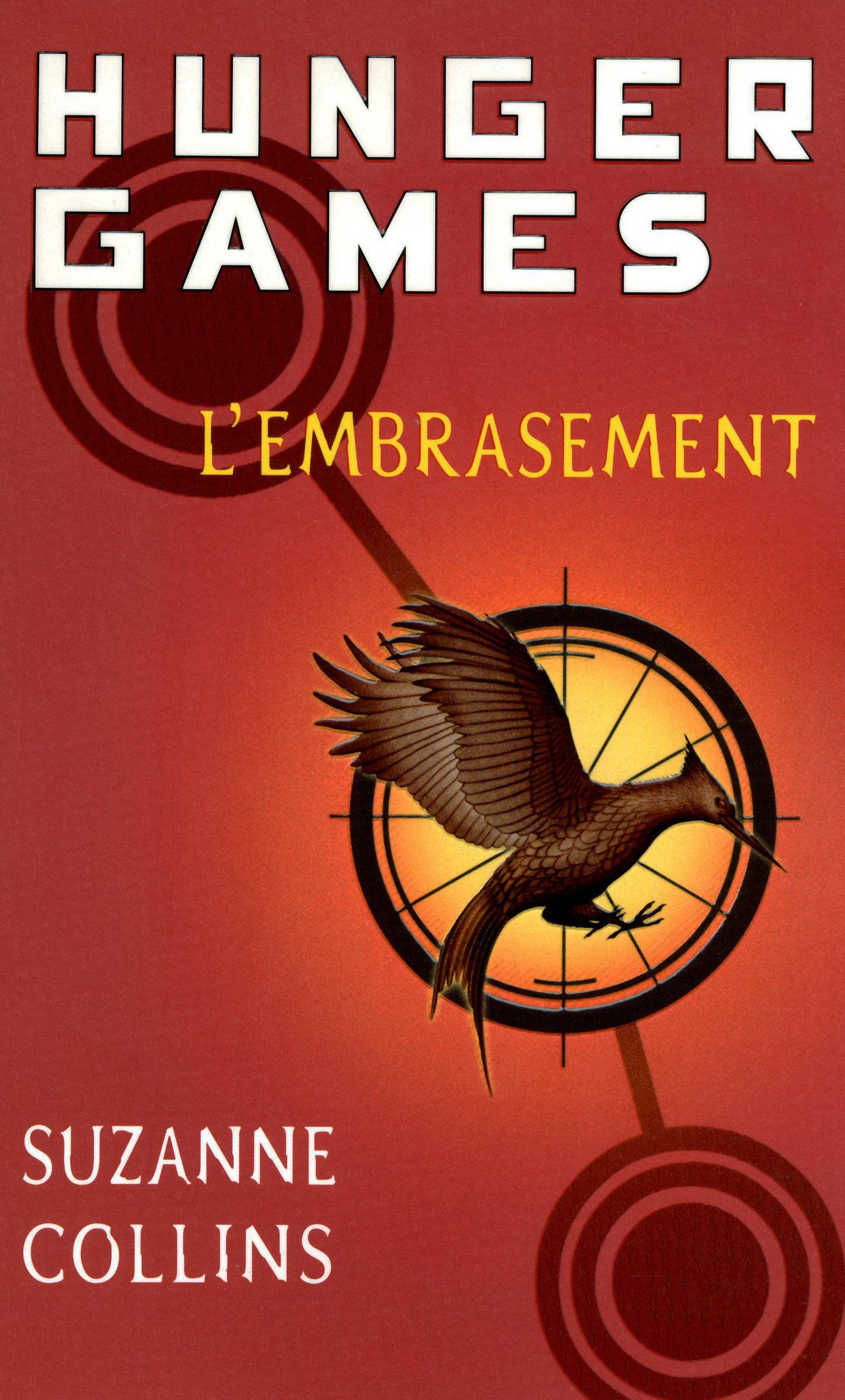 Hunger Games 2 - VERSION FRANCAISE, L'EMBRASEMENT