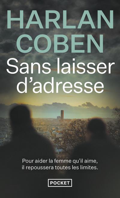 SANS LAISSER D'ADRESSE